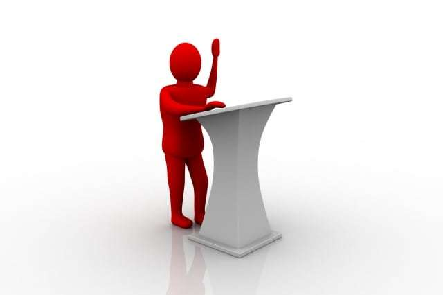 Confident and Competent Presenting